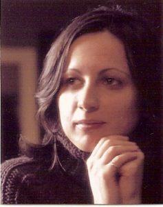 Kalina Mrmevska