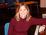 Meg Hyman